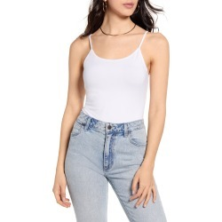 Women's Bp. Cami Bodysuit found on MODAPINS from Nordstrom for USD $15.00