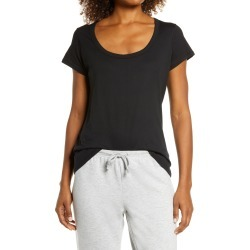 Women's Alternative Organic Cotton T-Shirt, Size X-Large - Black found on MODAPINS from Nordstrom for USD $26.60