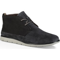 Men's UGG Freamon Waterproof Chukka Boot, Size 11.5 M - Grey found on Bargain Bro India from LinkShare USA for $139.95
