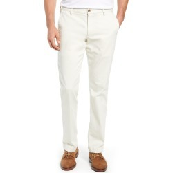 Men's Tommy Bahama Boracay Chinos, Size 30 x 34 - White found on Bargain Bro from Nordstrom for USD $98.04