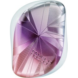 Tangle Teezer Smashed Holo Compact Styler, Size One Size - Blue found on Bargain Bro India from Nordstrom for $16.00