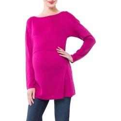 Women's Nom Maternity Sia Maternity/nursing Tunic