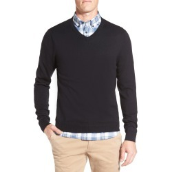 Men's Nordstrom Men's Shop V-Neck Sweater found on MODAPINS from Nordstrom for USD $59.50