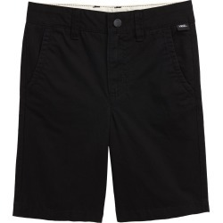 Toddler Boy's Vans Authentic Shorts, Size 3T - Black found on Bargain Bro India from Nordstrom for $29.50