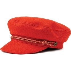 Women's Brixton Ashland Fisherman Cap - Orange found on Bargain Bro India from Nordstrom for $42.00
