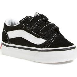 Toddler Boy's Vans 'Old Skool V' Sneaker, Size 10.5 M - Black found on Bargain Bro Philippines from Nordstrom for $39.95