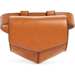 Leith Faux Leather Utility Belt Bag - found on Bargain Bro India from Nordstrom for $39.00