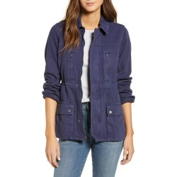 Women's Lucky Brand Laurel Utility Jacket found on Bargain Bro India from LinkShare USA for $129.00