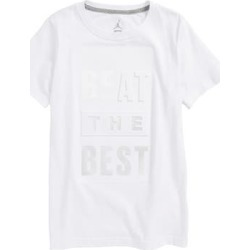 Boy's Jordan Beat The Best Graphic T-Shirt