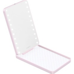 Riki Loves Riki Colorful Lighted Mirrored Compact Case, Size One Size - Pink found on Bargain Bro from Nordstrom for USD $68.40