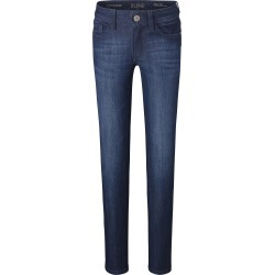 Toddler Girl's Dl1961 Chloe Skinny Jeans, Size 2T - Blue found on Bargain Bro Philippines from Nordstrom for $36.00