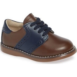 Toddler Boy's Footmates Connor Oxford, Size 5.5 M/W - Brown found on Bargain Bro India from LinkShare USA for $59.95
