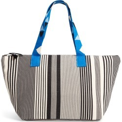 Mercado Global Iris Beach Bag - Black found on MODAPINS from Nordstrom for USD $118.00