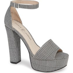 Women's Chinese Laundry Avenue2 Platform Sandal, Size 7.5 M - Black found on Bargain Bro India from Nordstrom for $49.96