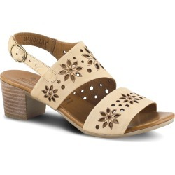 Women's Spring Step Mandalay Sandal, Size 8.5US - Beige found on Bargain Bro India from Nordstrom for $100.00