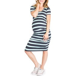 Women's Nom Maternity 'Hailey' Maternity Dress found on MODAPINS from Nordstrom for USD $52.80