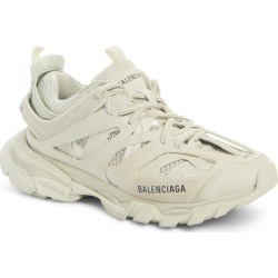 Women's Balenciaga Track Low Top Sneaker, Size 6US / 36EU - White found on MODAPINS from Nordstrom for USD $895.00