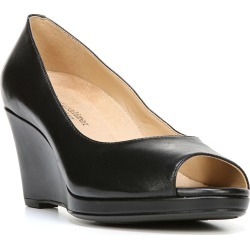 Women's Naturalizer Olivia Peep Toe Wedge found on MODAPINS from Nordstrom for USD $39.99