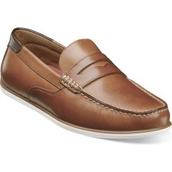 Men's Florsheim Sportster Driving Shoe, Size 10.5 EEE - Brown found on Bargain Bro India from LinkShare USA for $104.95