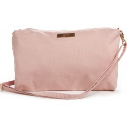Infant Girl's Ju-Ju-Be Be Quick Wristlet Pouch - Pink found on Bargain Bro from Nordstrom for USD $22.80