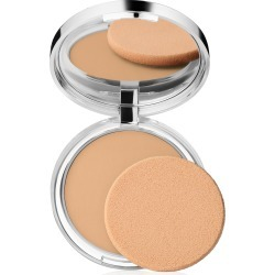 Clinique Superpowder Double Face Makeup Full-Coverage Powder - Matte Honey
