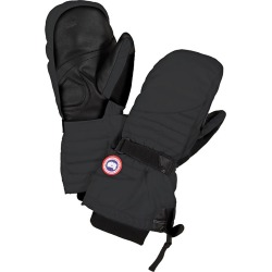 Women's Canada Goose Waterproof Down Mittens, Size Small - Black found on Bargain Bro India from LinkShare USA for $175.00