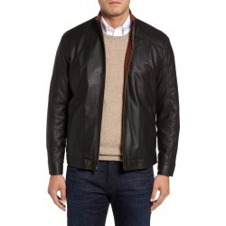 Men's Remy Leather Leather Jacket found on MODAPINS from LinkShare USA for USD $1195.00