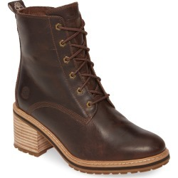 Women's Timberland Sienna High Waterproof Boot, Size 6 M - Brown found on MODAPINS from Nordstrom for USD $75.98