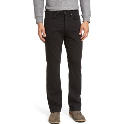 Men's 34 Heritage Charisma Relaxed Fit Jeans, Size 38 x 38 - Black found on Bargain Bro from Nordstrom for USD $148.20