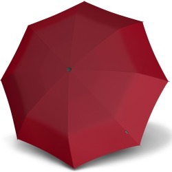 Knirps Compact Duomatic Umbrella - Red found on Bargain Bro India from Nordstrom for $55.00