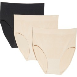 Women's Wacoal 'B Smooth' Seamless Briefs found on MODAPINS from Nordstrom for USD $39.00