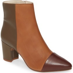 Women's Seychelles No One Like You Bootie, Size 7 M - Brown