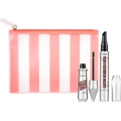 Benefit Gimme Full Brows Set - 05 Deep/cool Black Brown found on MODAPINS from Nordstrom for USD $32.00