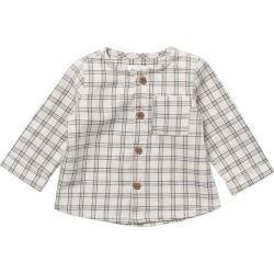 Oliver and Rain Gingham Woven Top at Nordstrom Rack found on Bargain Bro India from Nordstrom Rack for $34.00
