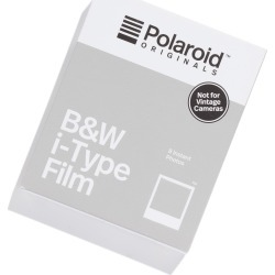 Polaroid Originals I-Type Black & White Instant Film, Size One Size - None found on Bargain Bro Philippines from LinkShare USA for $15.99