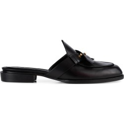 Women's Frame Le Sweetzer Mule, Size 9.5US - Black (Nordstrom Exclusive) found on Bargain Bro Philippines from Nordstrom for $375.00
