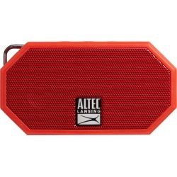Altec Lansing Mini H2O 3 Bluetooth Speaker, Size One Size - Red found on Bargain Bro from Nordstrom for USD $22.79