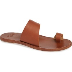 Women's Beek Finch Sandal, Size 5 M - Brown found on MODAPINS from LinkShare USA for USD $260.00