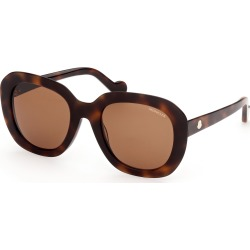Women's Moncler Core 54mm Round Sunglasses - found on Bargain Bro Philippines from Nordstrom for $360.00