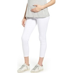 Women's 1822 Denim Ankle Super Skinny Maternity Jeans found on MODAPINS from LinkShare USA for USD $59.00