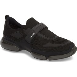 Men's Prada Cloudbust Sneaker, Size 8US - Black found on MODAPINS from Nordstrom for USD $745.00