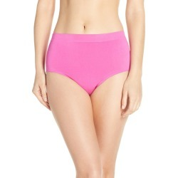 Women's Wacoal B Smooth Briefs, Size X-Large - Pink found on MODAPINS from Nordstrom for USD $15.00