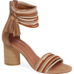 Women's Jeffrey Campbell Pallas Ankle Strap Sandal found on Bargain Bro India from Nordstrom for $149.95