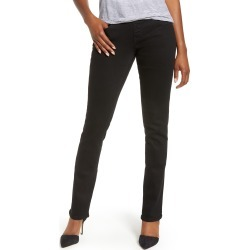 Women's Jag Jeans Peri Pull-On Stretch Straight Leg Jeans found on MODAPINS from Nordstrom for USD $74.00
