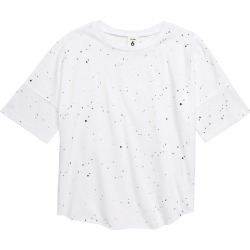 Toddler Boy's Stem Print T-Shirt, Size 3T - White found on Bargain Bro India from Nordstrom for $9.49