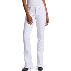 Petite Women's Hudson Jeans Nico Bootcut Jeans found on MODAPINS from Nordstrom for USD $185.00
