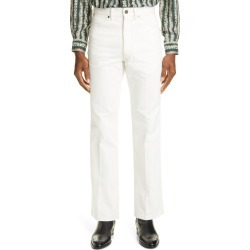 Men's Lemaire Bootcut Cotton Pants found on MODAPINS from Nordstrom for USD $455.00