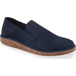 Birkenstock Callan Convertible Heel Loafer, Size 13-13.5US - Blue found on MODAPINS from Nordstrom for USD $140.00