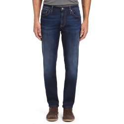 Men's Mavi Jeans Marcus Slim Straight Leg Jeans, Size 33 x 34 - Blue found on MODAPINS from Nordstrom for USD $118.00