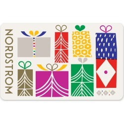 Nordstrom Gifts Gift Card $50 found on Bargain Bro Philippines from Nordstrom for $50.00